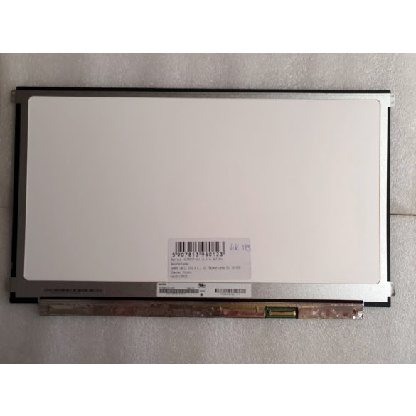 "N156DCE-GA1 Chimei Innolux LCD 15,6"" SLIM 4K IPS 40 pin matt"