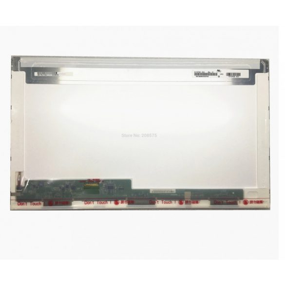 """N173FGE-E23 Chimei Innolux LCD 17,3"""" NORMAL HD+ 30 pin fényes"""