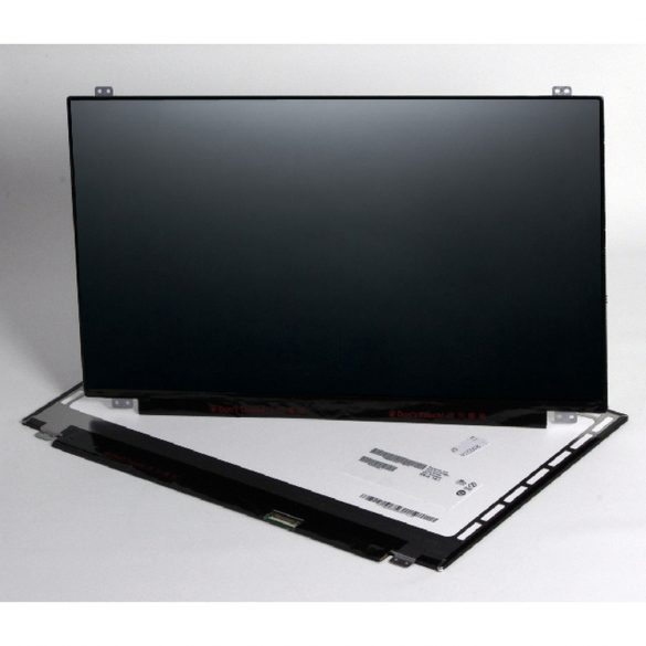 "NT156FHM-T00 BOE Hydis LCD 15,6"" SLIM HD 40 pin TOUCH fényes"