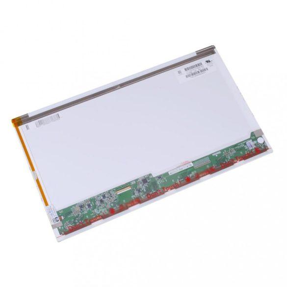 """NT156WHM-N50 BOE Hydis LCD 15,6"""" NORMAL HD 40 pin fényes"""