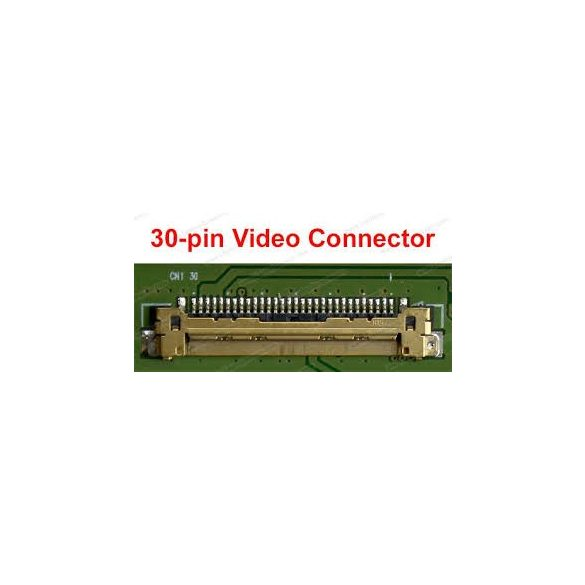 "NV125FHM-N62 BOE Hydis LCD 12,5"" SLIM FHD IPS 30 pin matt"