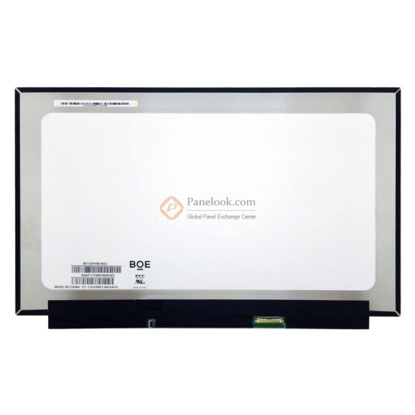 "NV133FHM-N43 BOE Hydis LCD 13,3"" SLIM FHD IPS 30 pin matt"