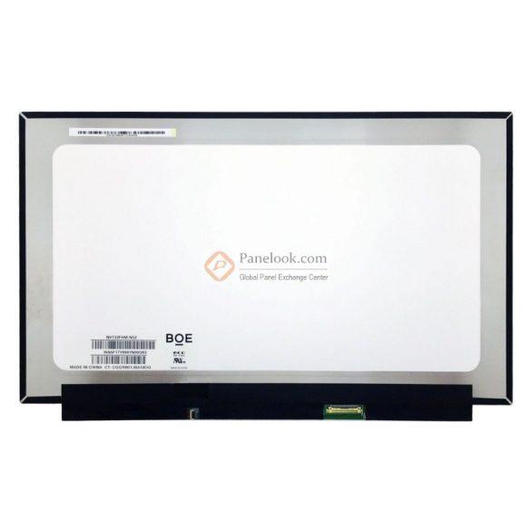 "NV133FHM-N43 BOE Hydis LCD 13,3"" SLIM FHD IPS 30 pin matt (Near Bezel)"