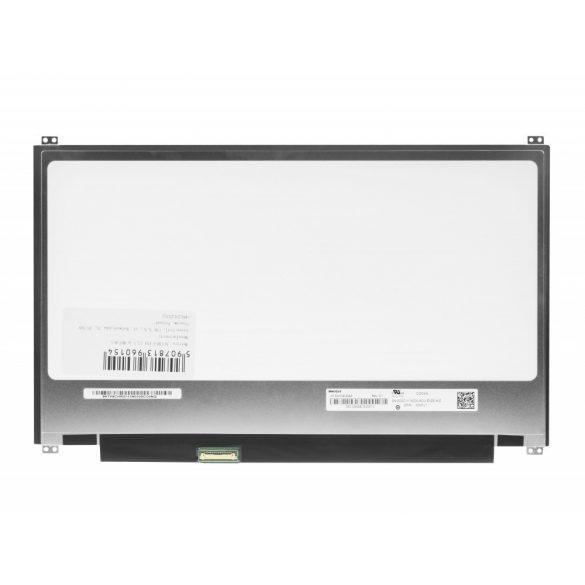 "NV133FHM-N44 BOE Hydis LCD 13,3"" SLIM FHD IPS 30 pin matt"