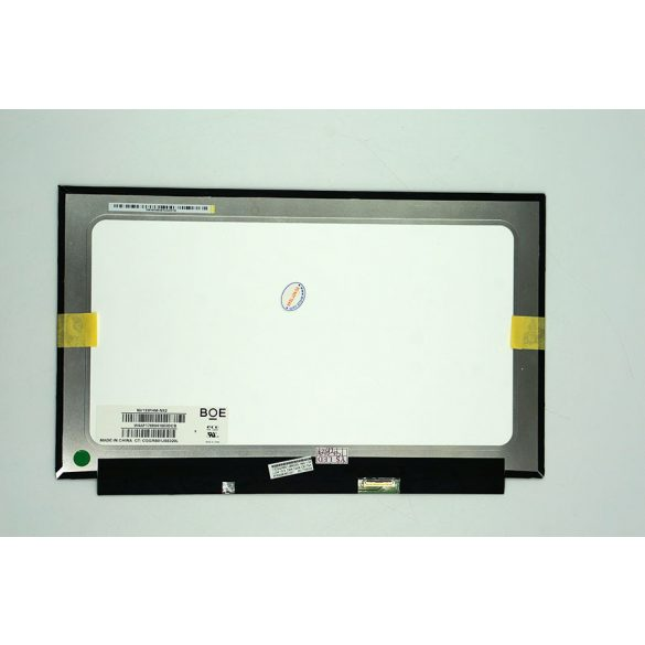 "NV133FHM-N65 BOE Hydis LCD 13,3"" SLIM FHD IPS 30 pin matt (Near Bezel) Color gamut 72%"
