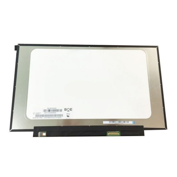 "NV140FHM-N48 BOE Hydis LCD 14,0"" SLIM FHD IPS 30pin matt (Near bezel)"
