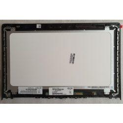 Lenovo Y700-15ISK szerelt kijelző (screen assembly)