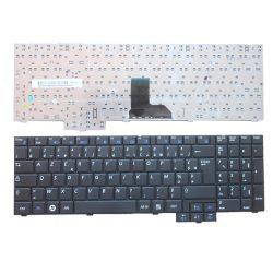 SA01 - klaviatúra francia FR, fekete (E352, E452, P580, R523, R528, R530, R540, R719, RV510)