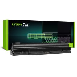 Green Cell battery for Samsung R519 R522 R530 R540 R580 R620 R719 R780 / 11,1V 6600mAh