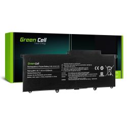 Green Cell battery for Samsung NP900X3B NP900X3C NP900X3D