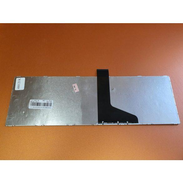 TB03 - klaviatúra angol UK, fekete (Satellite C850, C855, L850, L855, C870, L870, P850, P855)