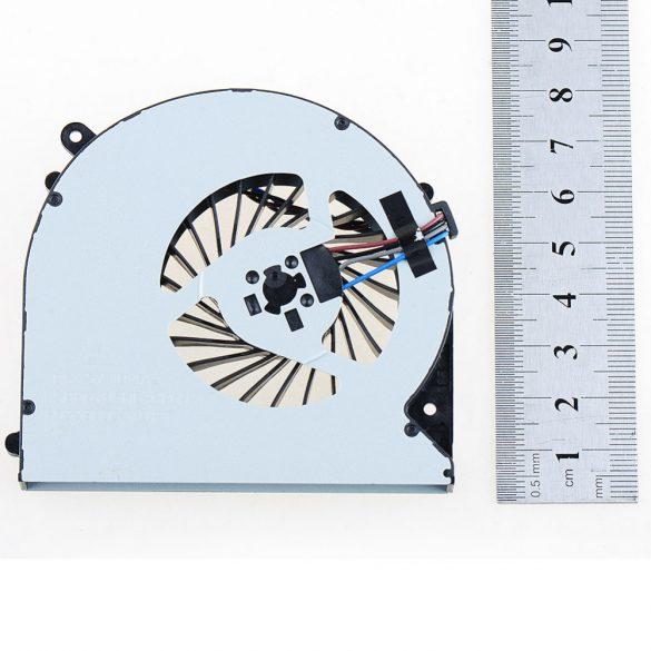 TB06 - CPU hűtő ventilátor Satellite L50 L50-A L50D-A L50DT L50T L50T-A L55 L55D