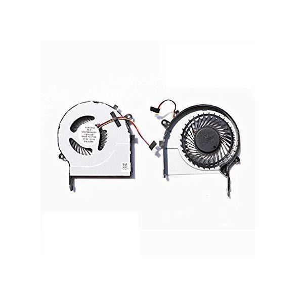 TB08 - CPU hűtő ventilátor Satellite L50-C L55-C L55-C5272 P50-C S55-C S55-C5274