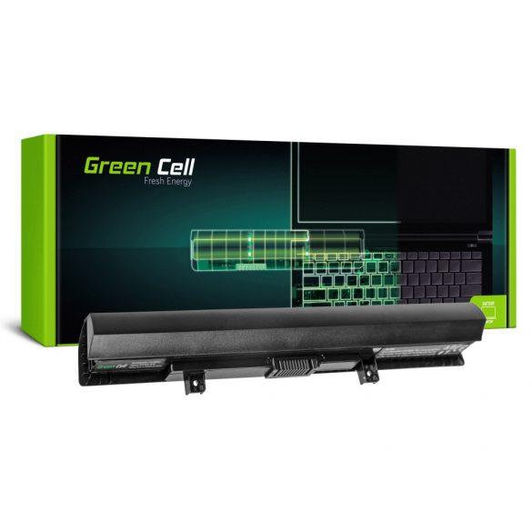 Green Cell akku Toshiba Satellite C50-B C50D-B C55-C PA5184U-1BRS / 14,4V 2200mAh