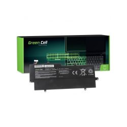 Green Cell battery for Toshiba Portege Z830 Z835 Z930 Z935 / 14,4V 1900mAh
